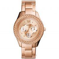 Damen Fossil Stella Uhr