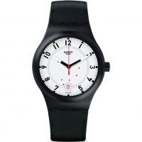 Unisex Swatch Sistem 51 Watch SUTB402