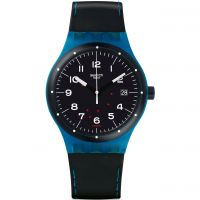 unisexe Swatch Sistem 51 Watch SUTS402