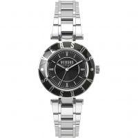 Damen Versus Versace Logo Uhr