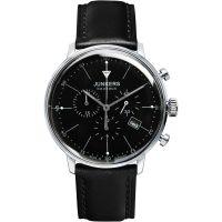 Herren Junkers Bauhaus Chronograf Uhr
