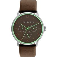 Herren Ted Baker James multifunktional Uhren