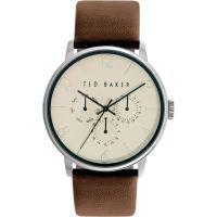 Herren Ted Baker James multifunktional Uhren