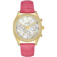 Damen Caravelle New York Melissa Chronograph Watch 44L169