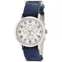 Unisex Timex Weekender Chronograf Uhr