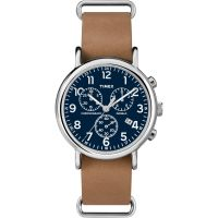 Timex Weekender Chronograph Watch TW2P62300