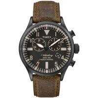 Herren Timex The Waterbury Chronograf Uhr