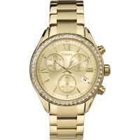 femme Timex City Chronograph Watch TW2P66900