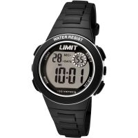 Childrens Limit Active Alarm Chronograph Watch 5582.24