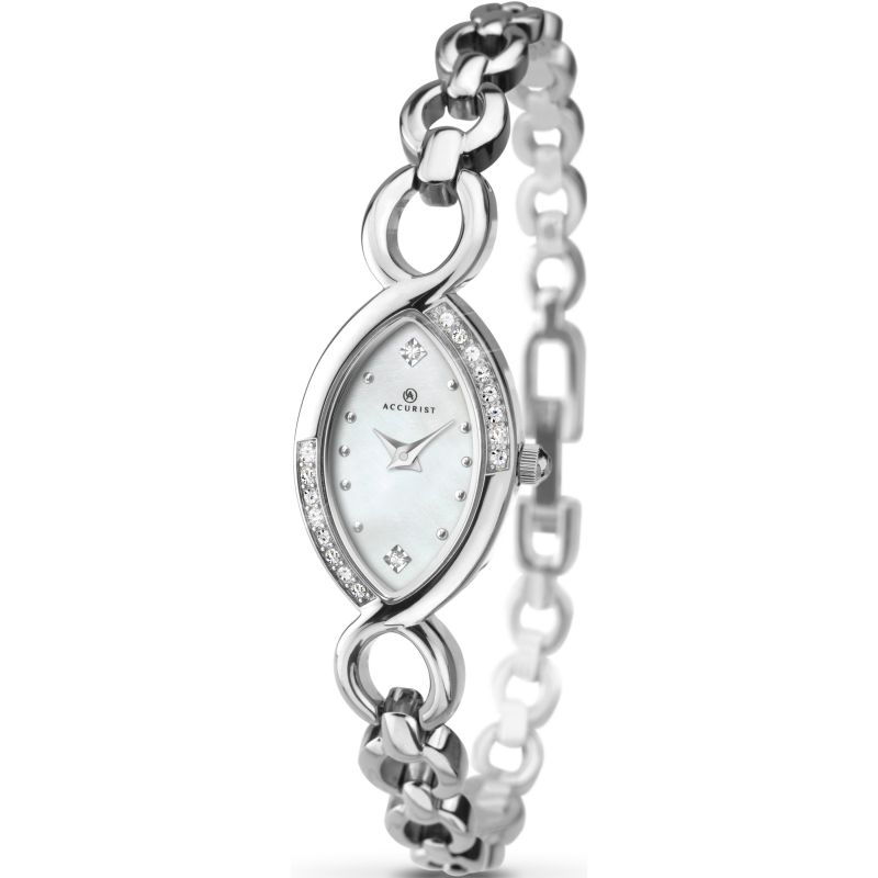 Ladies Accurist London Watch 8047