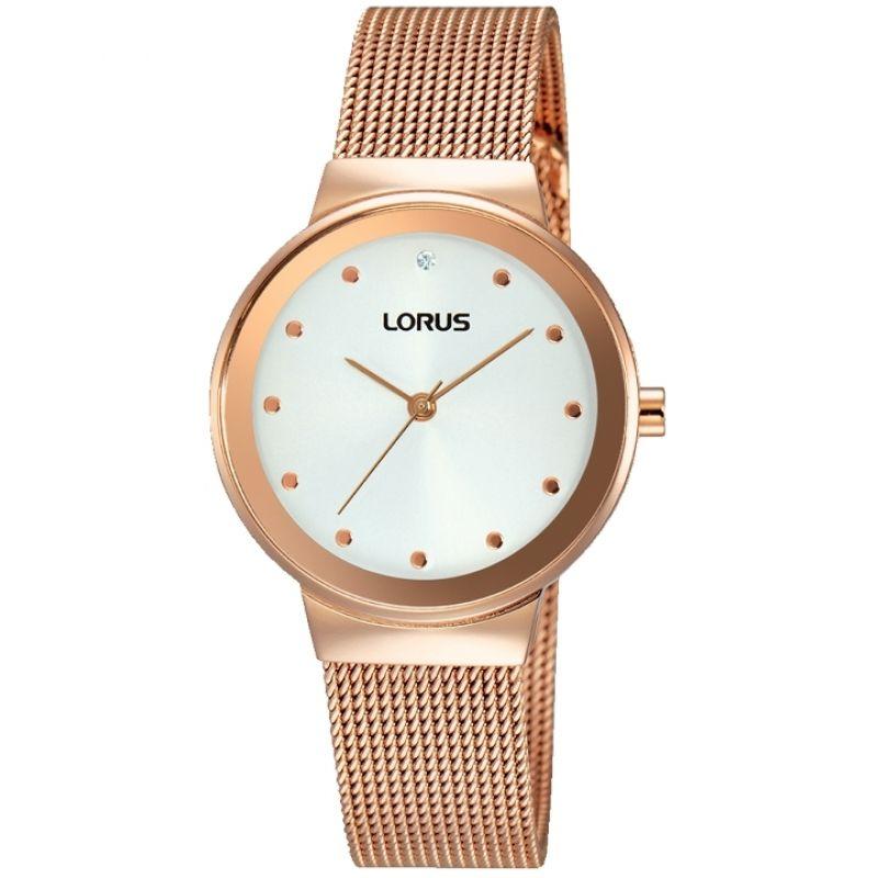 Damen Lorus Watch RG266JX9