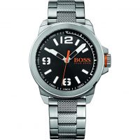 homme Hugo Boss Orange New York Watch 1513153