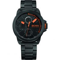 Orologio da Uomo Hugo Boss Orange New York 1513157