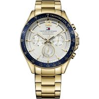 Mens Tommy Hilfiger Luke Watch