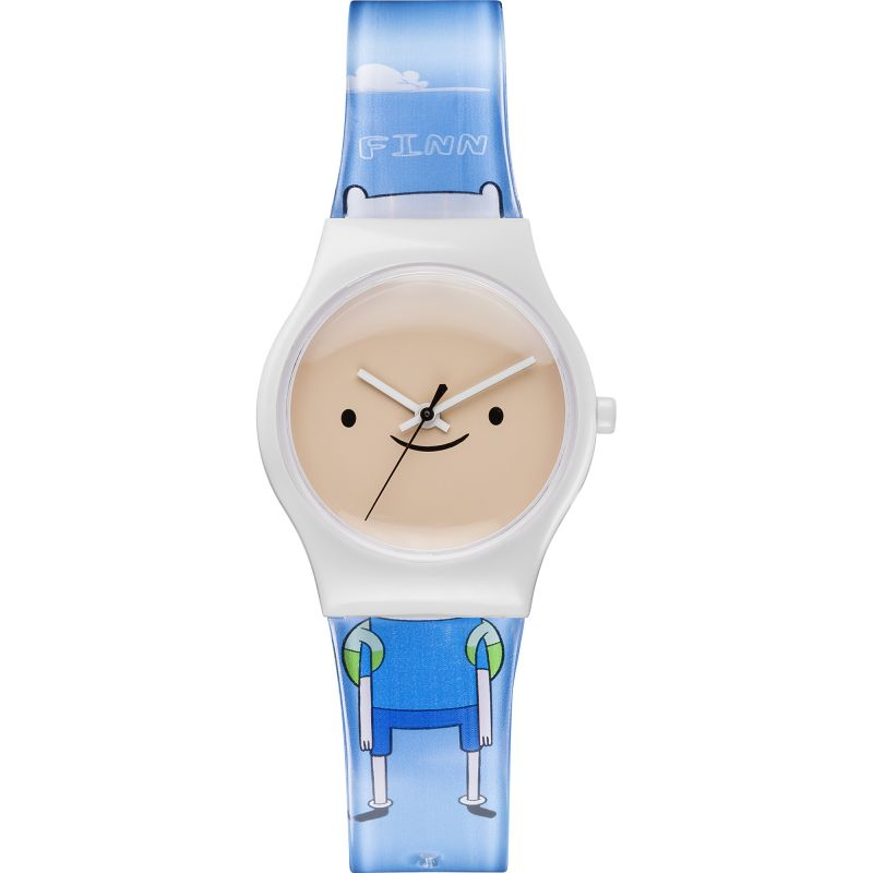 Childrens Character Adventure Time Finn Watch ADT2