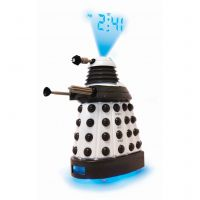 horloge Character Dr Who Dalek Projection Alarm Watch DR105