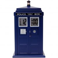 Reloj para N/A Character Dr Who Tardis Projection DR190