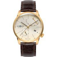Herren Zeppelin Flatline Watch 7368-5
