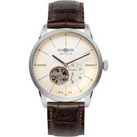 Herren Zeppelin Flatline Watch 7364-5