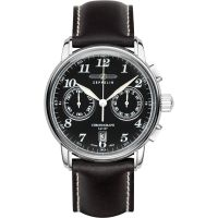 Herren Zeppelin LZ127 Graf Zeppelin Chronograph Watch 7678-2