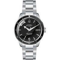Herren Rotary Ozean Avenger Uhr