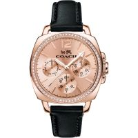 Ladies Coach Boyfriend Small Watch