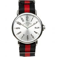 Unisex Camden Watch Company No88 Watch