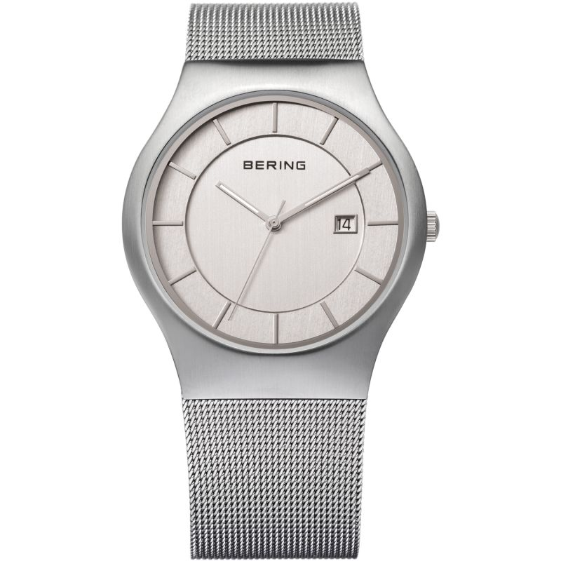 Mens Bering Classic Watch 11938-000