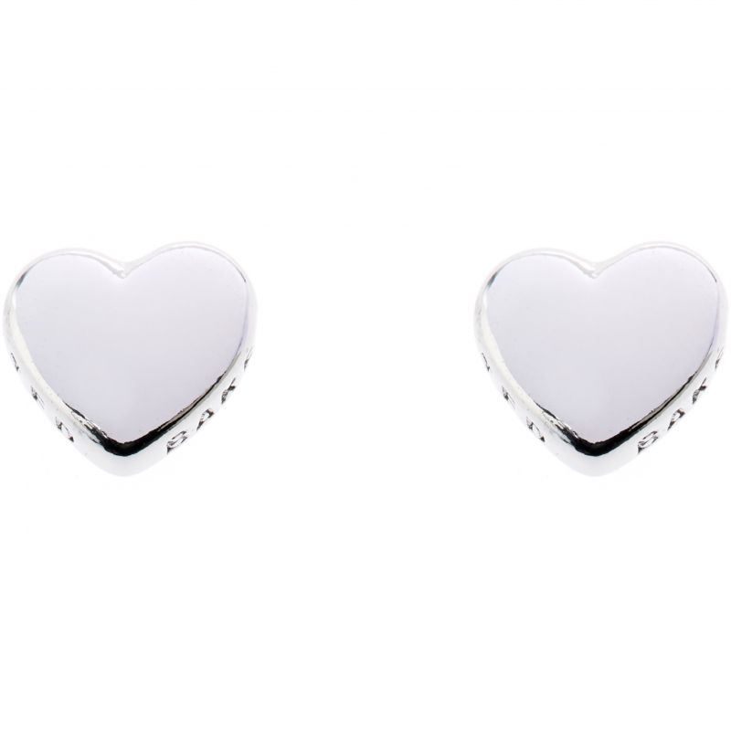 femme Ted Baker Jewellery Harly Tiny Heart Stud Earring Watch TBJ872-01-03