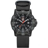 Herren Luminox Authorized For Navy Use 4220 Serie Uhr