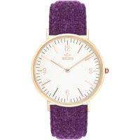 Unisex Birline Seaford Rose Gold Uhr