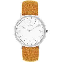 unisexe Birline Bickley Silver Watch BIR002109