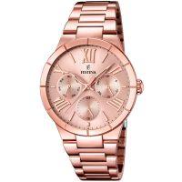 Damen Festina Watch F16718/2