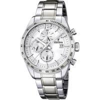 Herren Festina Chronograph Watch F16759/1