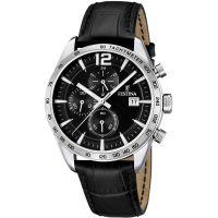 Herren Festina Chronograph Watch F16760/4
