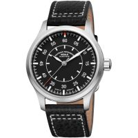 Mens Muhle Glashutte Terrasport I Observer Automatic Watch