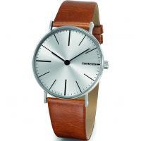Herren Lambretta Cesare Watch 2184SIL