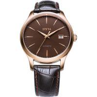 Herren FIYTA Classic Watch WGA1010.PSR