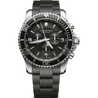Herren Victorinox Swiss Army New Maverick Chronograph Watch 241696