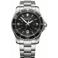 Mens Victorinox Swiss Army New Maverick Watch