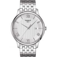 homme Tissot Tradition Watch T0636101103800