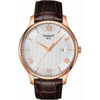 Herren Tissot Tradition Uhr