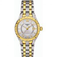 Ladies Tissot T-Lady Watch