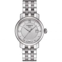 femme Tissot Bridgeport Watch T0970101103800