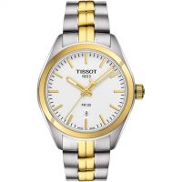 Damen Tissot PR100 Watch T1012102203100