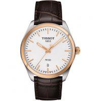 homme Tissot PR100 Watch T1014102603100