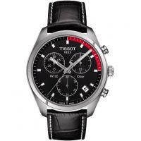 Hommes Tissot PR100 Chronographe Montre