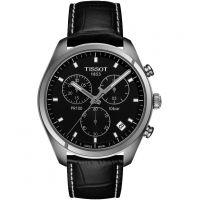 Herren Tissot PR100 Chronograph Watch T1014171605100