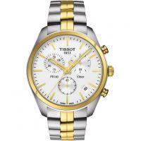 homme Tissot PR100 Chronograph Watch T1014172203100