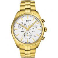 Herren Tissot PR100 Chronograf Uhr